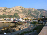 case sul porto - 25 aprile 2007  - Isola delle femmine (973 clic)
