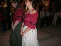 Festeggiamenti Maria SS. dei Miracoli - Il Corteo dei Conti di Modica in Piazza Ciullo - 20 giugno 2008   - Alcamo (662 clic)