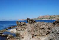 Golfo del Cofano: mare stupendo - 24 febbraio 2008   - San vito lo capo (529 clic)