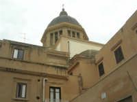 Cupola della Chiesa di San Giuseppe - 24 settembre 2007  - Marsala (1207 clic)