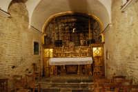 Museo di Arte Sacra: la copia della Casa di Loreto - 2 gennaio 2009  - Salemi (3125 clic)