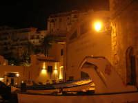 al porto di sera - 25 aprile 2008   - Castellammare del golfo (768 clic)