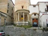 CAFE' HOUSE - gazebo a base ottagonale del XIX secolo - 1 giugno 2007  - Giardinello (3576 clic)