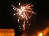 Carnevale 2009 - spettacolo di giochi pirotecnici - 24 febbraio 2009   - Balestrate (3637 clic)