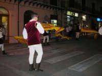 2° Corteo Storico di Santa Rita - Associazione Sbandieratori Città di Caccamo - 17 maggio 2008   - Castellammare del golfo (429 clic)
