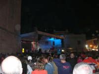 Cous Cous Fest 2007 - In Piazza Santuario, Cous Cous  Live Show: Khaled in concerto - 28 settembre 2007   - San vito lo capo (768 clic)