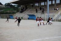 XXI edizione del torneo di calcio giovanile internazionale TROFEO COSTA GAIA - Stadio Comunale - categoria esordienti '96 - squadre: Sporting Bagheria e A. Mazara - 4 gennaio 2008  - Balestrate (1976 clic)