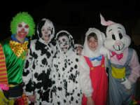 Carnevale 2009 - 24 febbraio 2009   - Balestrate (3813 clic)