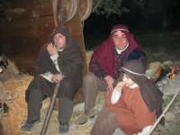 Presepe Vivente - 26 dicembre 2008  - Balata di baida (2332 clic)