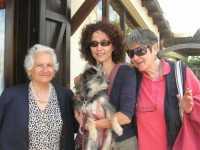 con Laura Spacca e Marilena Monti: un incontro speciale! - 21 giugno 2009  - Buseto palizzolo (5132 clic)