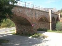 ponte ferroviario - 4 ottobre 2007  - Calatafimi segesta (1146 clic)