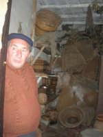 Il Presepe Vivente di Custonaci nella grotta preistorica di Scurati (grotta Mangiapane) (197) - 26 dicembre 2007   - Custonaci (1120 clic)