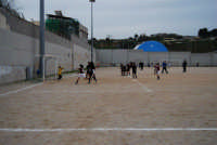 XXI edizione del torneo di calcio giovanile internazionale TROFEO COSTA GAIA - Stadio Comunale - categoria esordienti '96 - squadre: Sporting Bagheria e A. Mazara - 4 gennaio 2008  - Balestrate (1902 clic)
