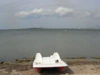 Riserva delle Isole dello Stagnone - 24 settembre 2007  - Marsala (910 clic)