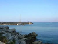 il porto - 25 aprile 2007  - Isola delle femmine (872 clic)