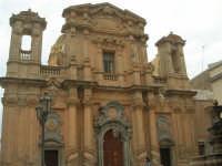 Auditorium Santa Cecilia, già Chiesa del Purgatorio - 24 settembre 2007  - Marsala (997 clic)