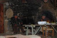 Il Presepe Vivente di Custonaci nella grotta preistorica di Scurati (grotta Mangiapane) (37) - 26 dicembre 2007  - Custonaci (1177 clic)
