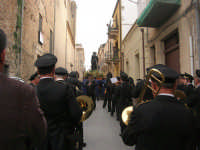 Processione di San Francesco di Paola o di lu Santu Patri - 26 aprile 2009  - Alcamo (2411 clic)