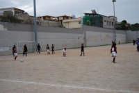 XXI edizione del torneo di calcio giovanile internazionale TROFEO COSTA GAIA - Stadio Comunale - categoria esordienti '96 - squadre: Sporting Bagheria e A. Mazara - 4 gennaio 2008  - Balestrate (1659 clic)