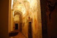 Museo di Arte Sacra - 2 gennaio 2009  - Salemi (2625 clic)