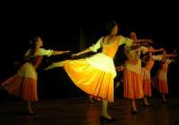 presso il Teatro Cielo d'Alcamo, il Saggio di danza, diretto da Rosanna Stabile - ARTE LIBERA - I Colori del mondo: LA PACE (foto 45)- 16 giugno 2007  - Alcamo (1042 clic)