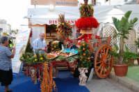 Cous Cous Fest 2007 - Expo Village: itinerario alla scoperta dell'artigianato, del turismo, dell'agroalimentare siciliano e dei Paesi del Mediterraneo - 28 settembre 2007  - San vito lo capo (1081 clic)