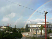 arcobaleno - 6 aprile 2007  - Alcamo (1073 clic)