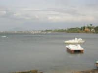Riserva delle Isole dello Stagnone - 24 settembre 2007  - Marsala (898 clic)