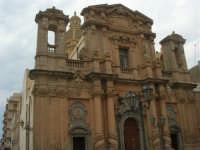 Auditorium Santa Cecilia, già Chiesa del Purgatorio - 24 settembre 2007  - Marsala (1218 clic)