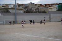 XXI edizione del torneo di calcio giovanile internazionale TROFEO COSTA GAIA - Stadio Comunale - categoria esordienti '96 - squadre: Sporting Bagheria e A. Mazara - 4 gennaio 2008  - Balestrate (1987 clic)