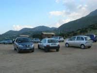 area parcheggio - 1 maggio 2007  - Riserva dello zingaro (1198 clic)