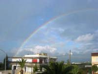 arcobaleno - 6 aprile 2007  - Alcamo (1202 clic)