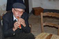 Il Presepe Vivente di Custonaci nella grotta preistorica di Scurati (grotta Mangiapane) (39) - 26 dicembre 2007  - Custonaci (1116 clic)