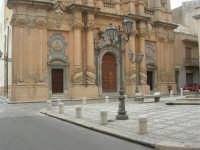 Auditorium Santa Cecilia, già Chiesa del Purgatorio - 24 settembre 2007  - Marsala (1352 clic)