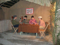 Presepe Vivente presso l'Istituto Comprensivo A. Manzoni - 21 dicembre 2008   - Buseto palizzolo (780 clic)