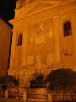 Fontana di Saturno - 18 settembre 2008   - Trapani (928 clic)
