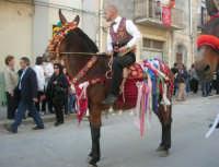 Festa della Madonna di Tagliavia - 4 maggio 2008   - Vita (799 clic)