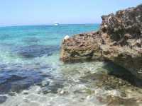 Golfo del Cofano - 15 agosto 2009   - San vito lo capo (1089 clic)