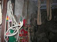 Il Presepe Vivente di Custonaci nella grotta preistorica di Scurati (grotta Mangiapane) (200) - 26 dicembre 2007   - Custonaci (1140 clic)