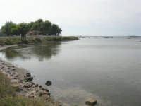 Riserva delle Isole dello Stagnone - 24 settembre 2007  - Marsala (993 clic)