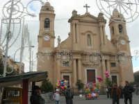 Festa di li Schietti - Piazza Duomo - Chiesa Madre Maria SS. delle Grazie - 23 marzo 2008   - Terrasini (2459 clic)