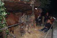 Presepe Vivente - 26 dicembre 2008   - Balata di baida (2720 clic)