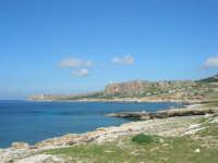 Golfo del Cofano: mare stupendo - 24 febbraio 2008   - San vito lo capo (560 clic)