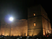Castello arabo normanno - 2 gennaio 2009   - Salemi (2920 clic)