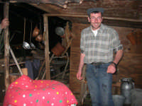Presepe Vivente - 26 dicembre 2008   - Balata di baida (2374 clic)