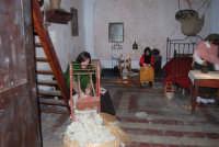 Il Presepe Vivente di Custonaci nella grotta preistorica di Scurati (grotta Mangiapane) (43) - 26 dicembre 2007  - Custonaci (1225 clic)