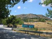 il Tempio e l'area archeologiaca - 28 giugno 2009  - Segesta (3529 clic)