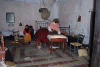 Il Presepe Vivente di Custonaci nella grotta preistorica di Scurati (grotta Mangiapane) (44) - 26 dicembre 2007  - Custonaci (1245 clic)