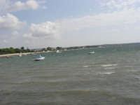 Riserva delle Isole dello Stagnone - 24 settembre 2007  - Marsala (1010 clic)