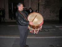 Venerdì Santo: processione del Cristo Morto e dell'Addolorata - corso 6 Aprile - 21 marzo 2008   - Alcamo (663 clic)